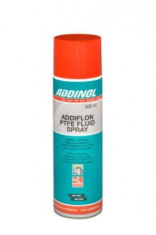 Addiflon PTFE Fluid Spray 0,5L